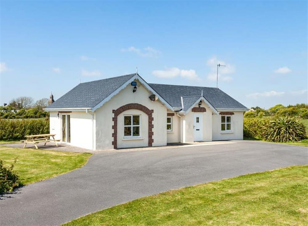Delightful single storey holiday cottage