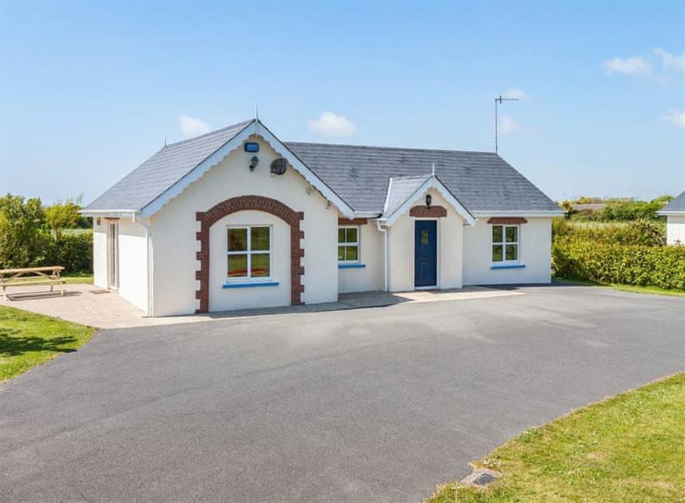 Delightful single storey holiday cottage