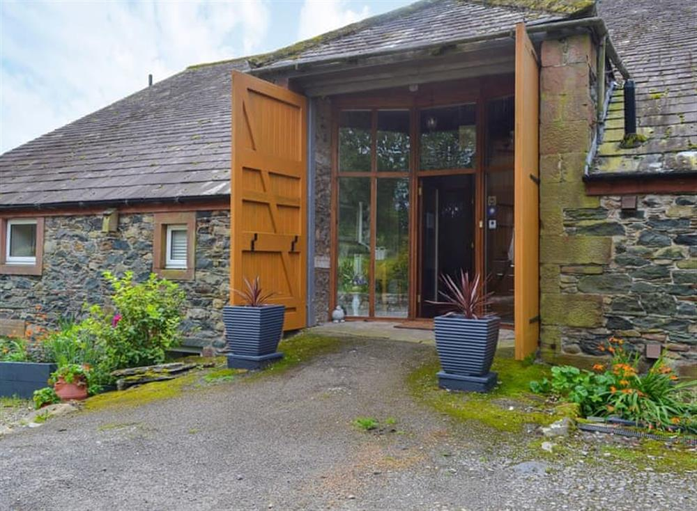 Kiln Hill Barn at Kiln Hill Barn Holiday Cottages is a detached property
