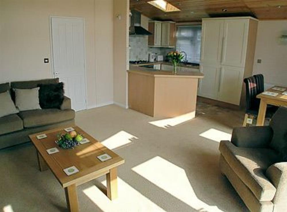 Photo 3 at Kingfisher Lodge in Hopton-on-Sea, Great Yarmouth, Norfolk