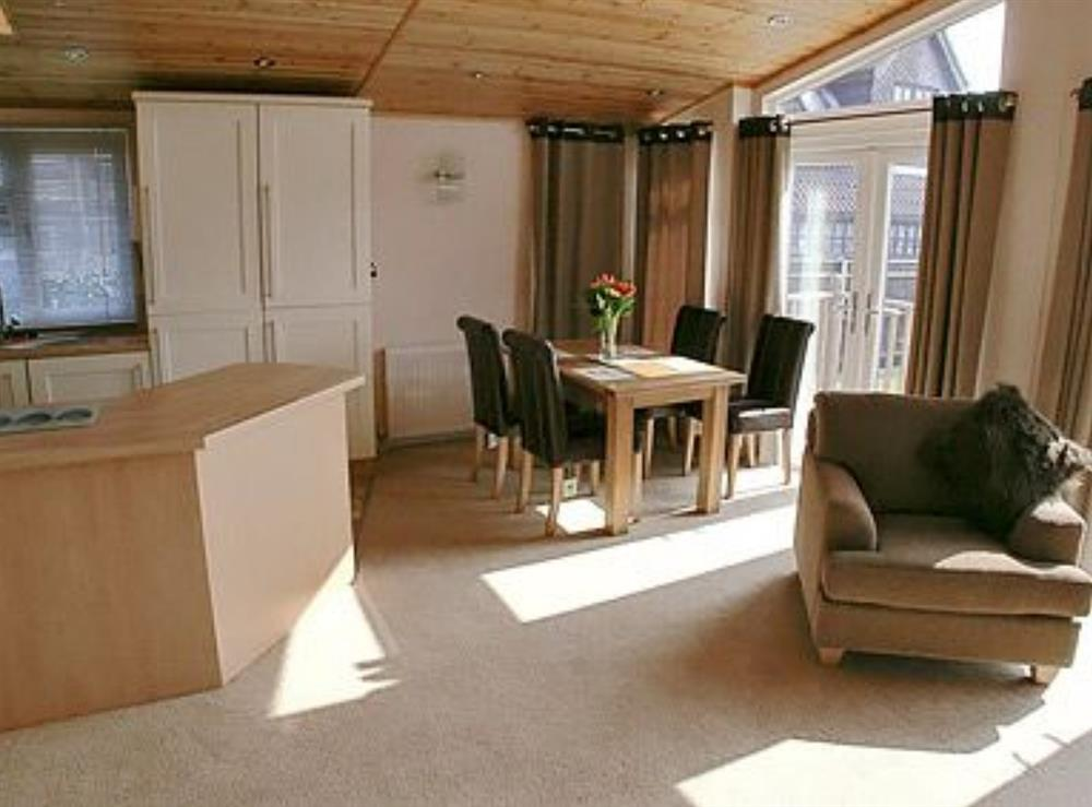 Photo 4 at Kingfisher Lodge in Hopton-on-Sea, Great Yarmouth, Norfolk