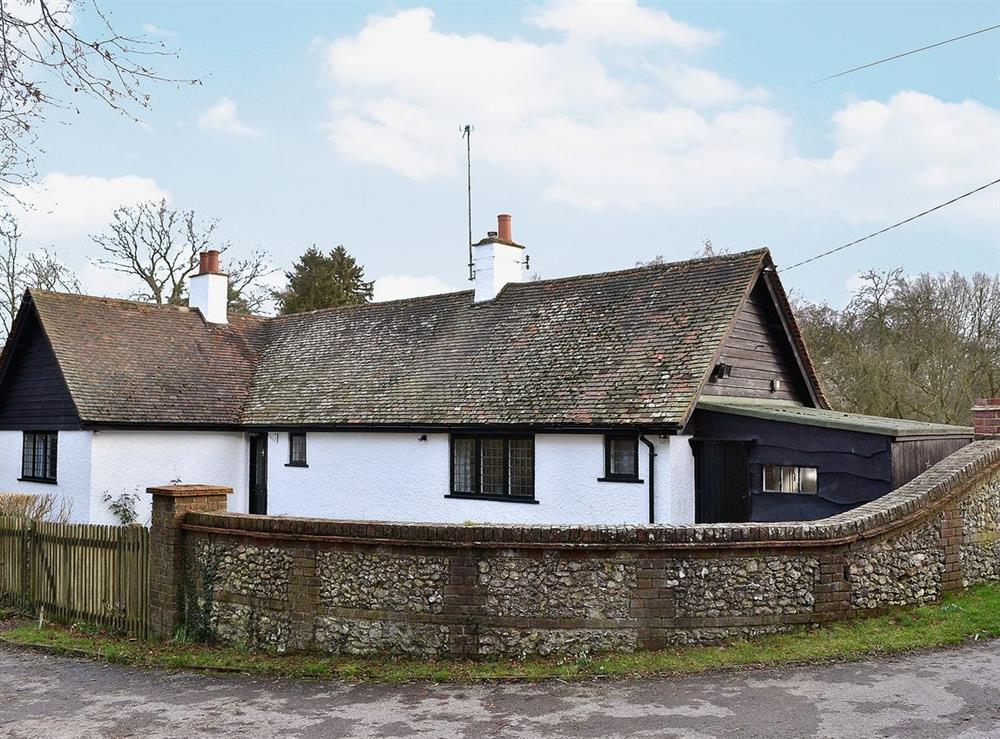 Exterior at Kingshill Farm Cottage in Little Kingshull, near Great Missenden, Buckinghamshire