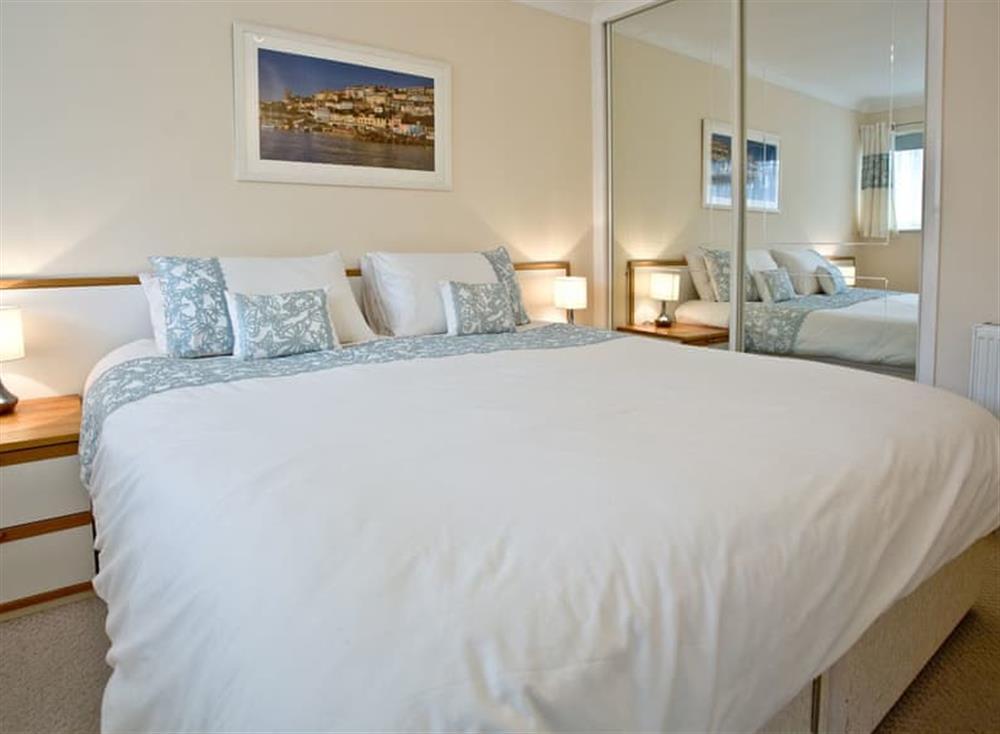 Double bedroom (photo 2) at Kittiwakes in , Brixham