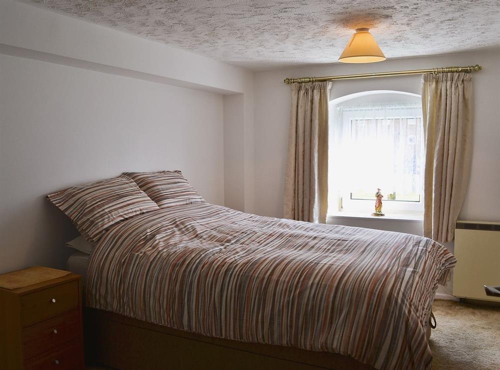 Double bedroom at La Casa in Oulton Broad, near Lowestoft, Suffolk