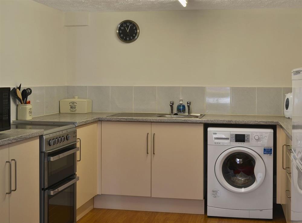 Kitchen at La Casa in Oulton Broad, near Lowestoft, Suffolk