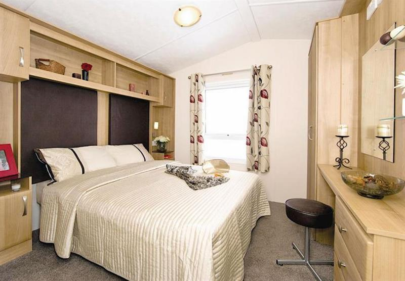 Typical Osprey 8 (photo number 17) at Lakeside Holiday Park in Burnham-on-Sea, Somerset