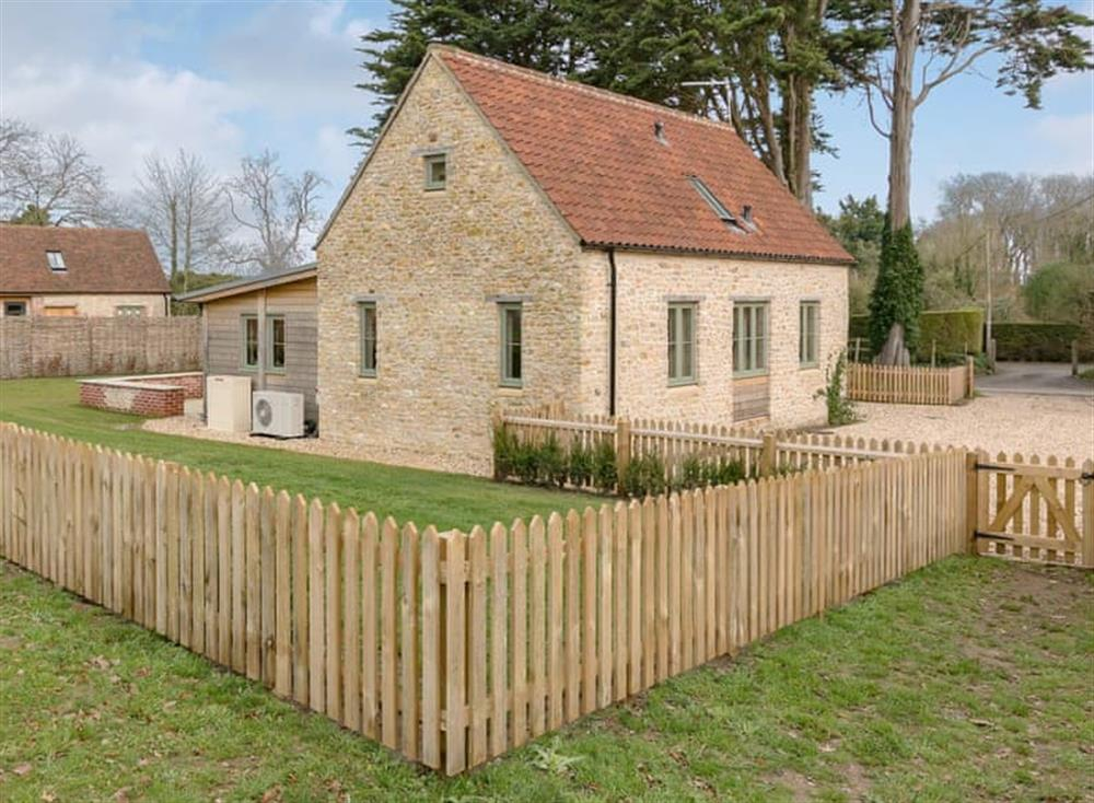 Attractive holiday home at Cedar Cottage,