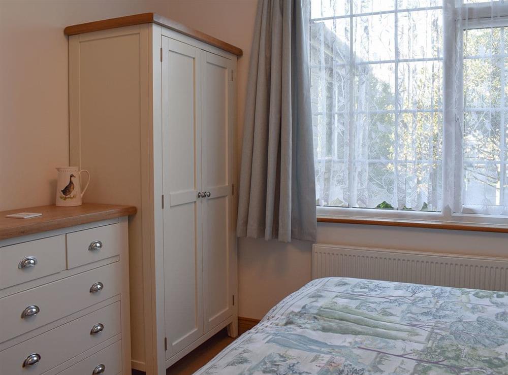 Double bedroom (photo 2) at Lansdowne in Walkhampton, near Tavistock, Devon