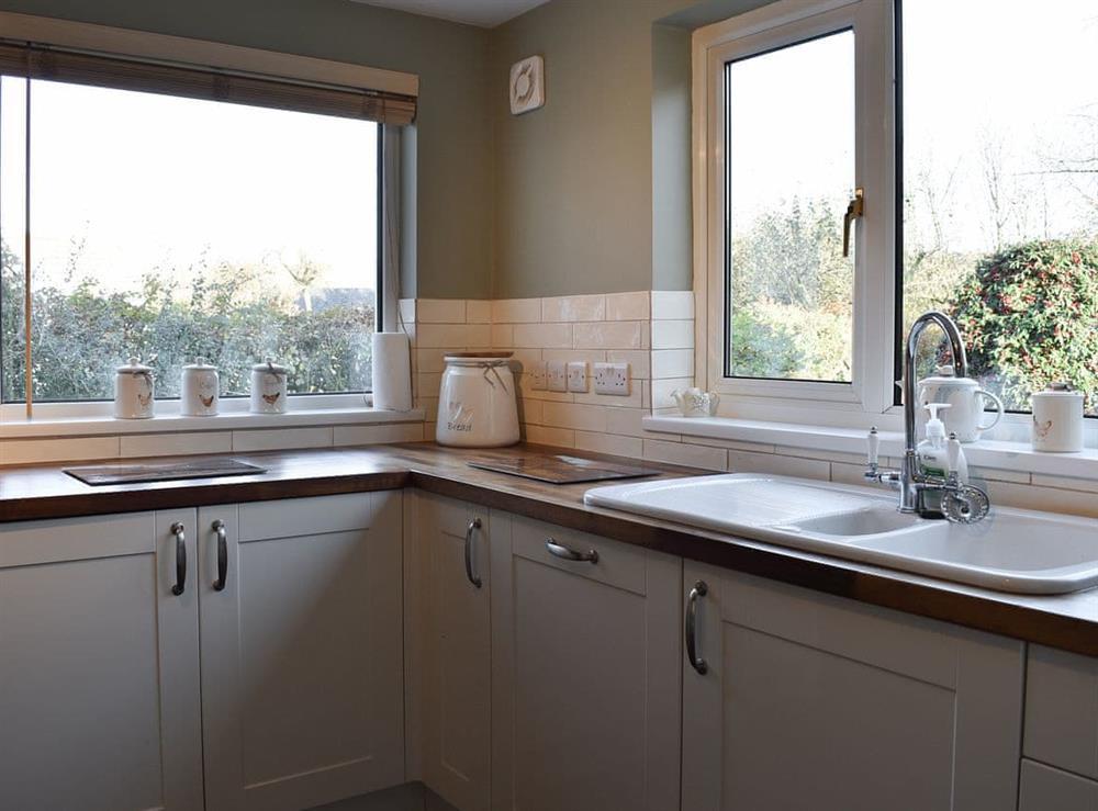 Kitchen (photo 2) at Lansdowne in Walkhampton, near Tavistock, Devon