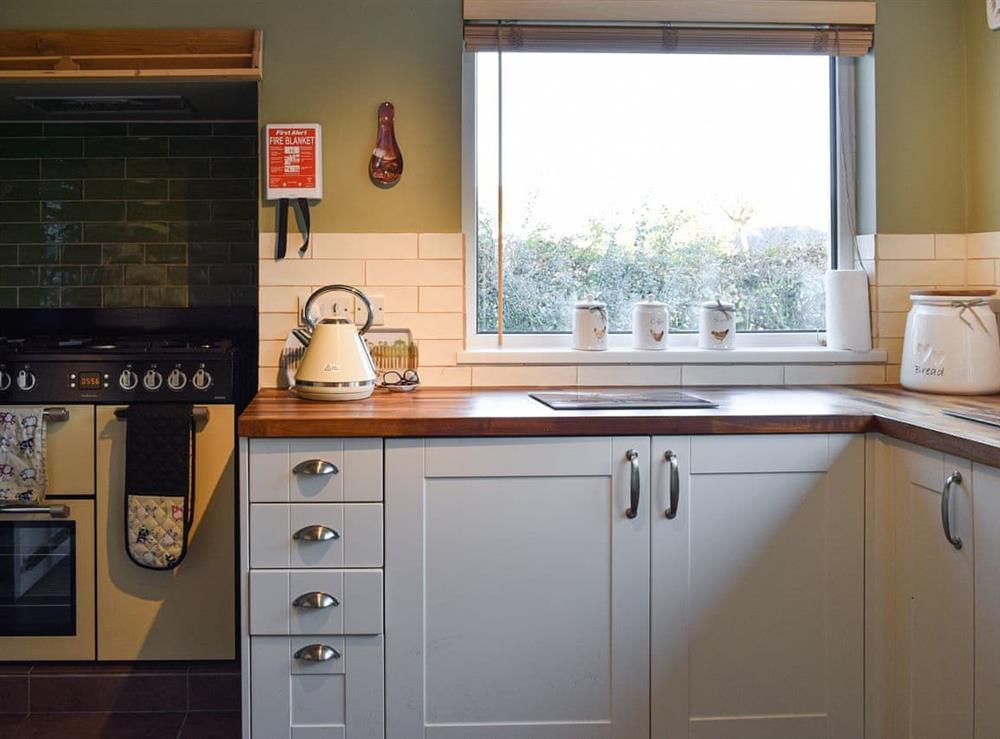 Kitchen (photo 3) at Lansdowne in Walkhampton, near Tavistock, Devon