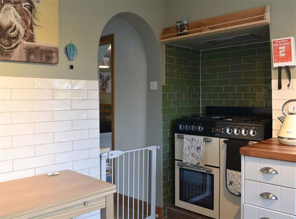 Kitchen (photo 4) at Lansdowne in Walkhampton, near Tavistock, Devon