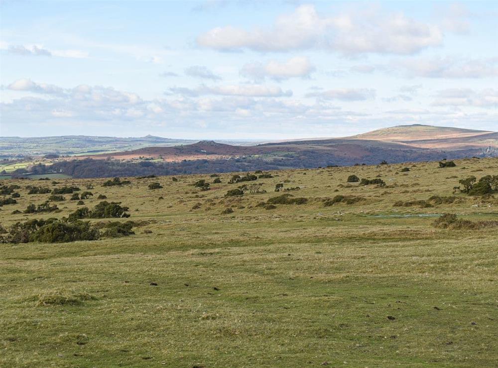 Surrounding views (photo 2) at Lansdowne in Walkhampton, near Tavistock, Devon