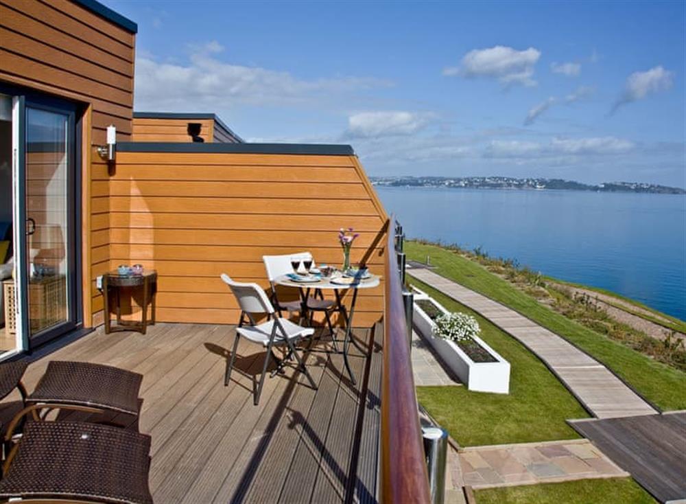 Balcony (photo 2) at The Cove,