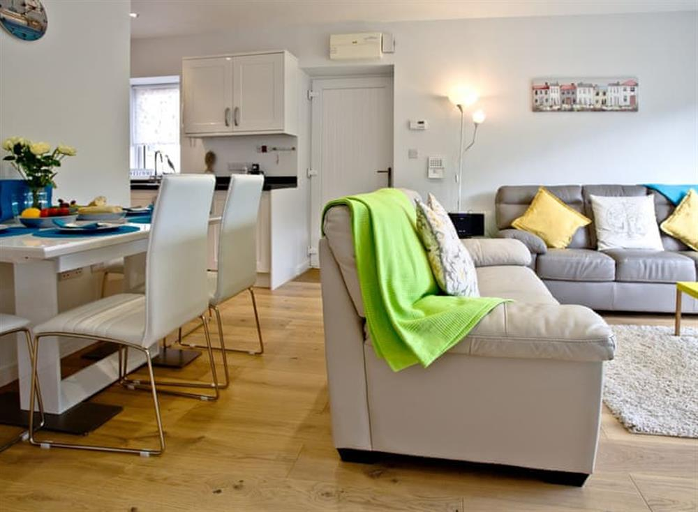 Open plan living space (photo 3) at The Cove,