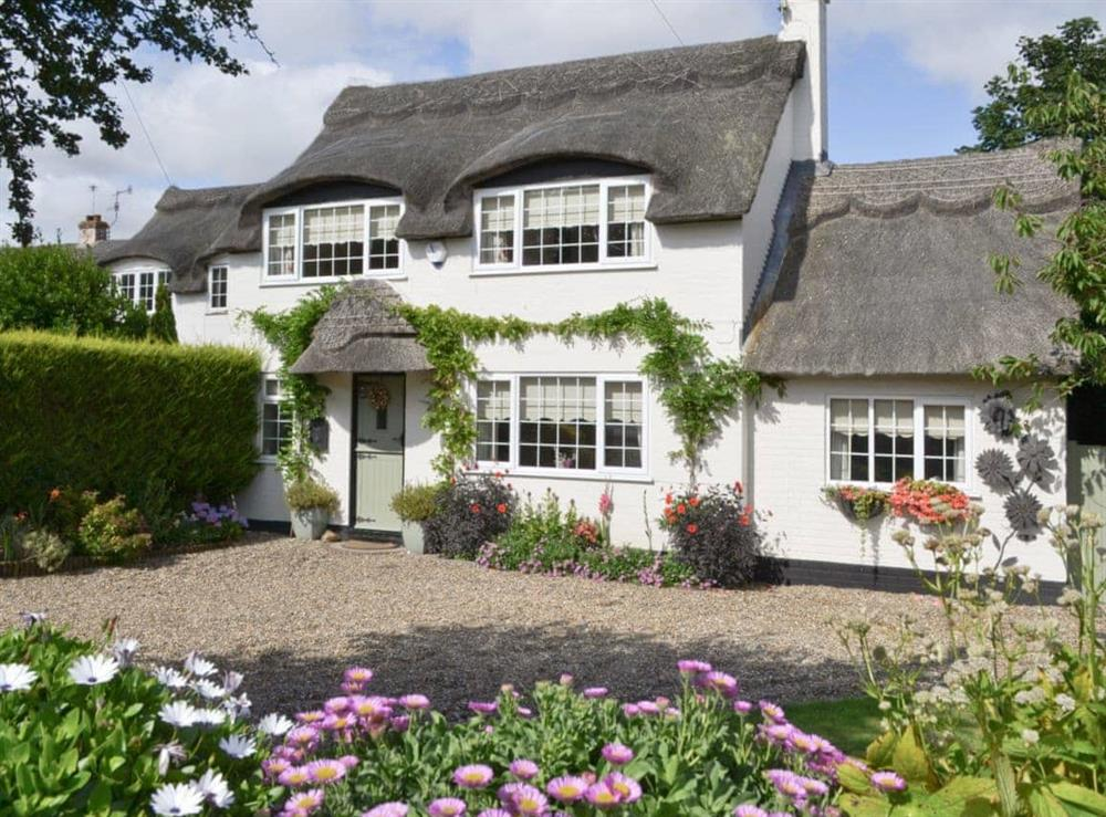 Exterior at Larboard Cottage in Winterton-on-Sea, Norfolk