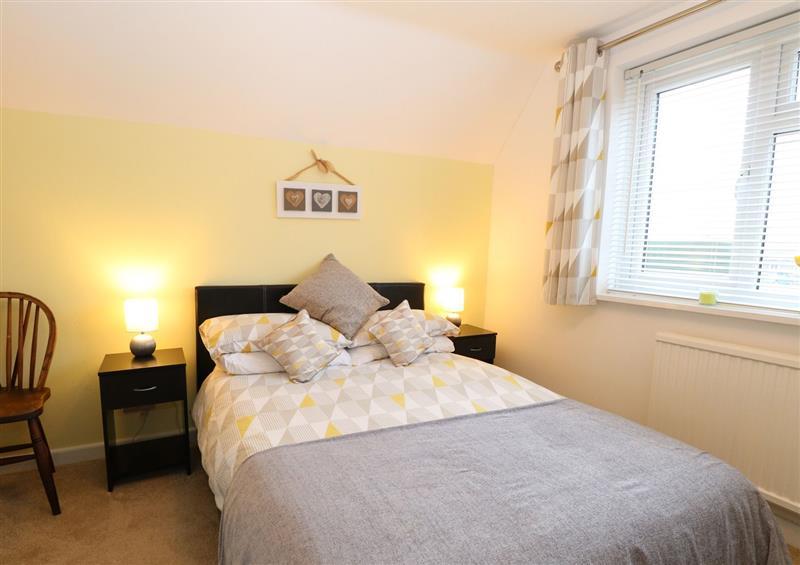 Bedroom at Lark Rise, Salhouse near Wroxham