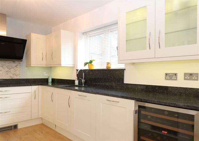 Kitchen at Lark Rise, Salhouse near Wroxham