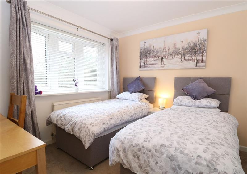 One of the 3 bedrooms (photo 2) at Lark Rise, Salhouse near Wroxham