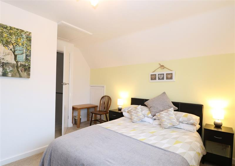 One of the 3 bedrooms at Lark Rise, Salhouse near Wroxham