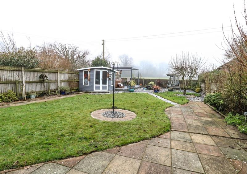 This is the garden (photo 2) at Lark Rise, Salhouse near Wroxham