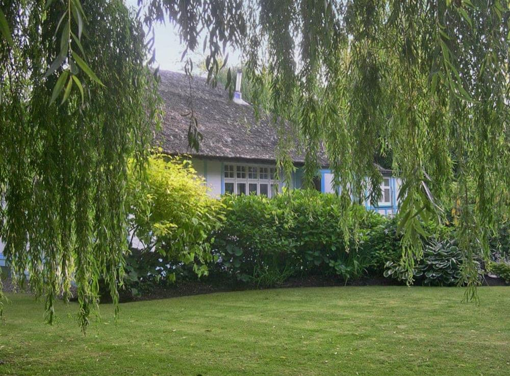 Exterior at Leisure Hour in Hoveton, near Wroxham, Norwich, Norfolk