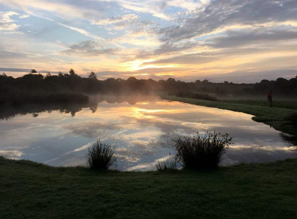 Beautiful country estate at Otters Den,