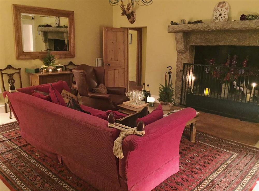 Living room (photo 3) at Toad Hall,