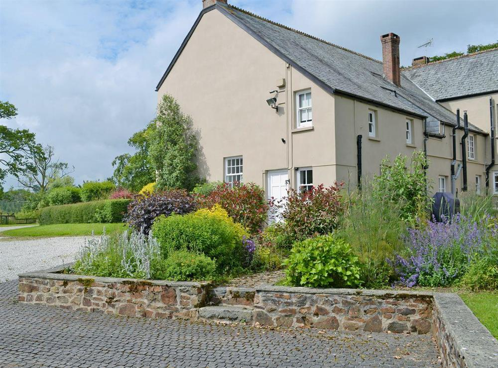 Spacious detached property (photo 2) at Toad Hall,