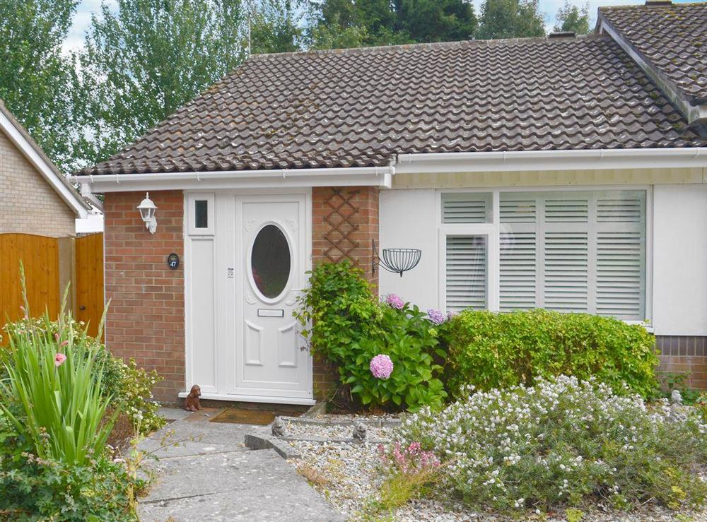 Delightful holiday home at Little Foxes in Swaffham, Norfolk