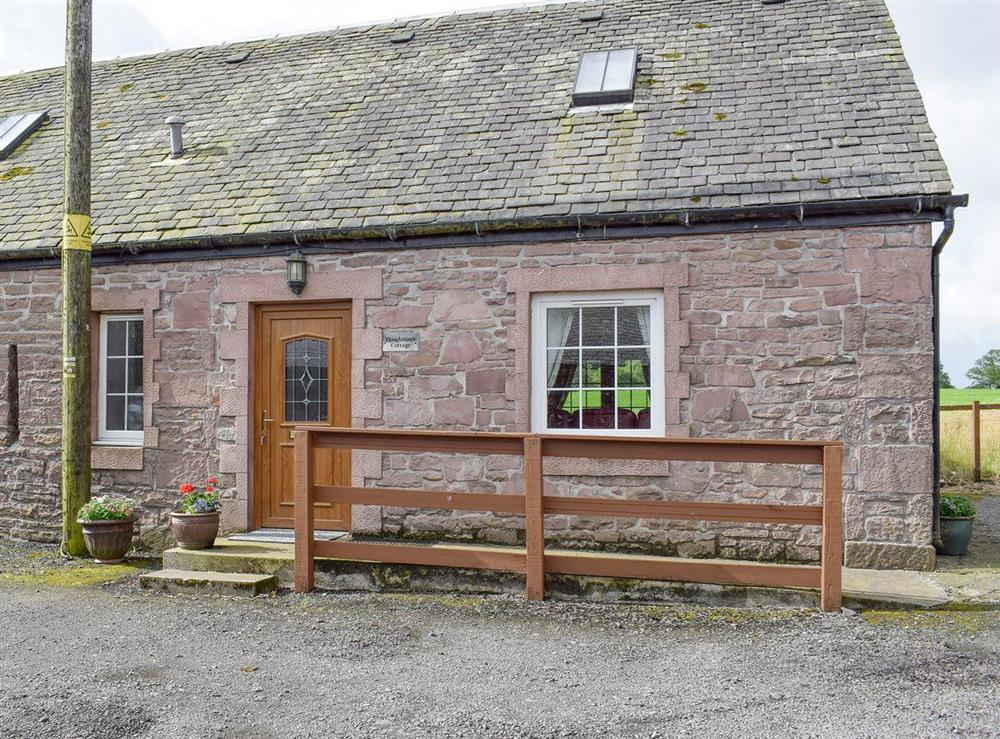 Attractive holiday home at The Ploughmans,