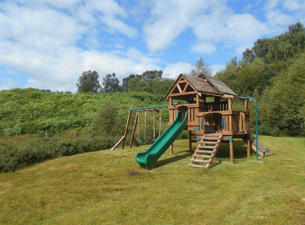 Fun Children's play area