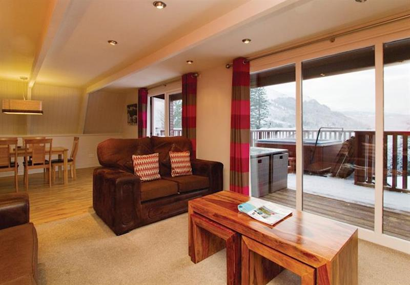 Eagle Premier VIP Lodge (photo number 22) at Lochgoilhead Lodges in Lochgoilhead, Perthshire & Southern Highlands