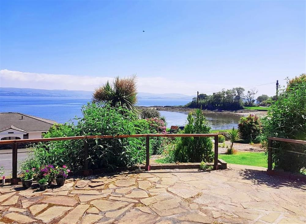 Views from Lodge Eleonora