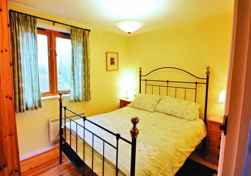 Lord Derby double bedroom at Lord Derby in Beccles, Suffolk