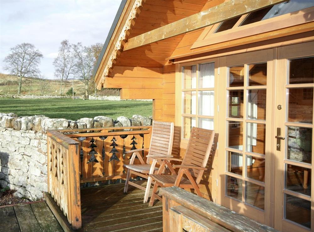 Exterior at Pheasant Lodge,