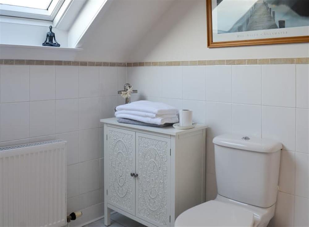 Bathroom (photo 2) at Mainslea in Dunure, near Ayr, Ayrshire