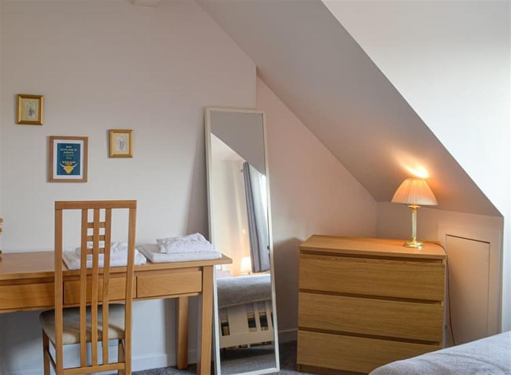 Double bedroom (photo 4) at Mainslea in Dunure, near Ayr, Ayrshire