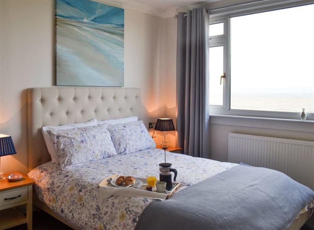 Double bedroom (photo 5) at Mainslea in Dunure, near Ayr, Ayrshire