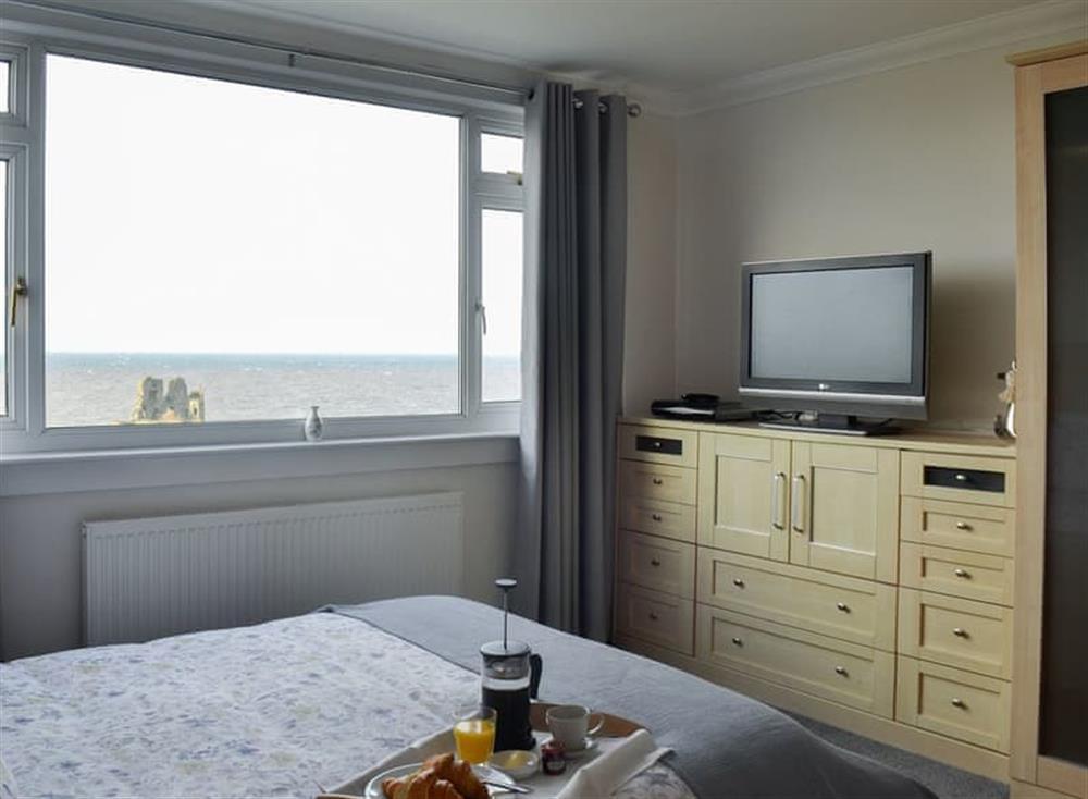Double bedroom (photo 6) at Mainslea in Dunure, near Ayr, Ayrshire
