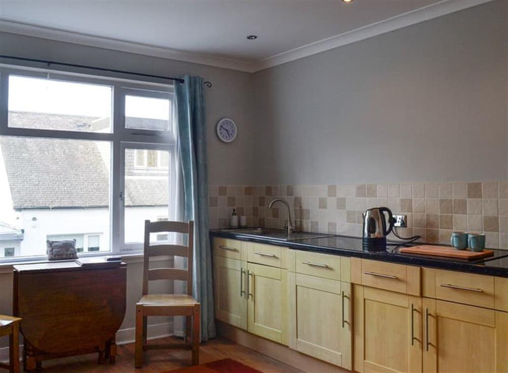 Kitchen (photo 2) at Mainslea in Dunure, near Ayr, Ayrshire