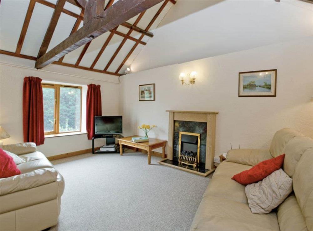 Open plan living/dining room/kitchen at Malt Shovel in Wayford Bridge, near Stalham, Norfolk