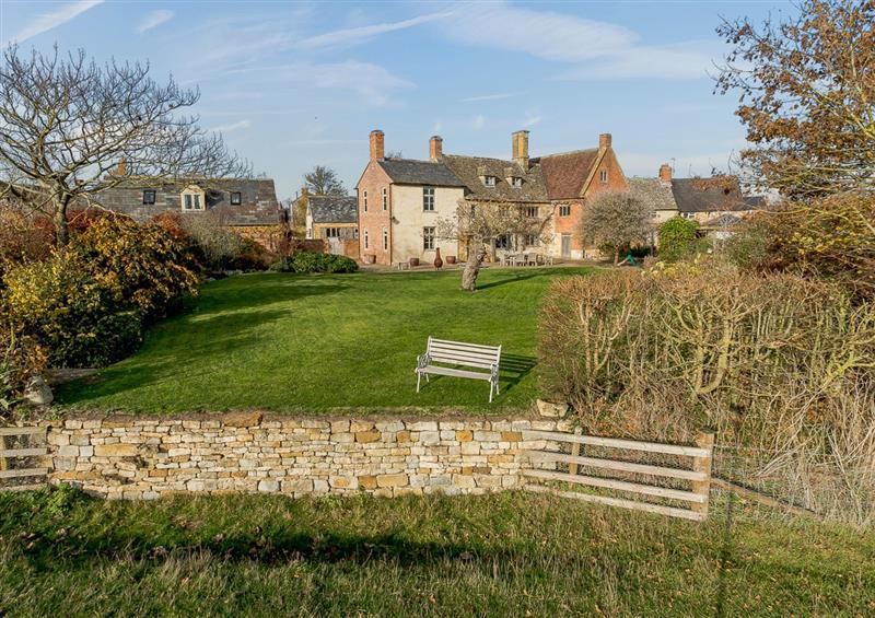 The setting of Manor Farm House 6 at Manor Farm House 6, Blackwell near Ilmington