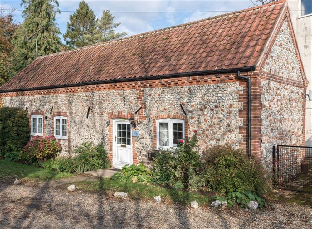 Charming detached cottage at The Old Dairy,