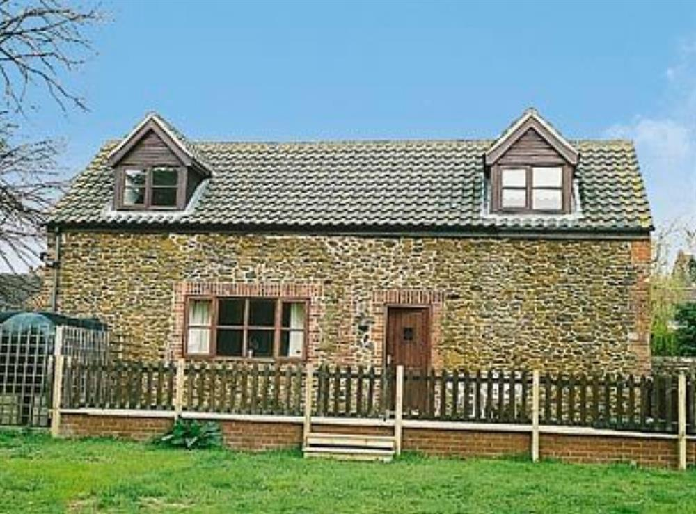 Photo 1 at Matai Cottage in Heacham, Norfolk