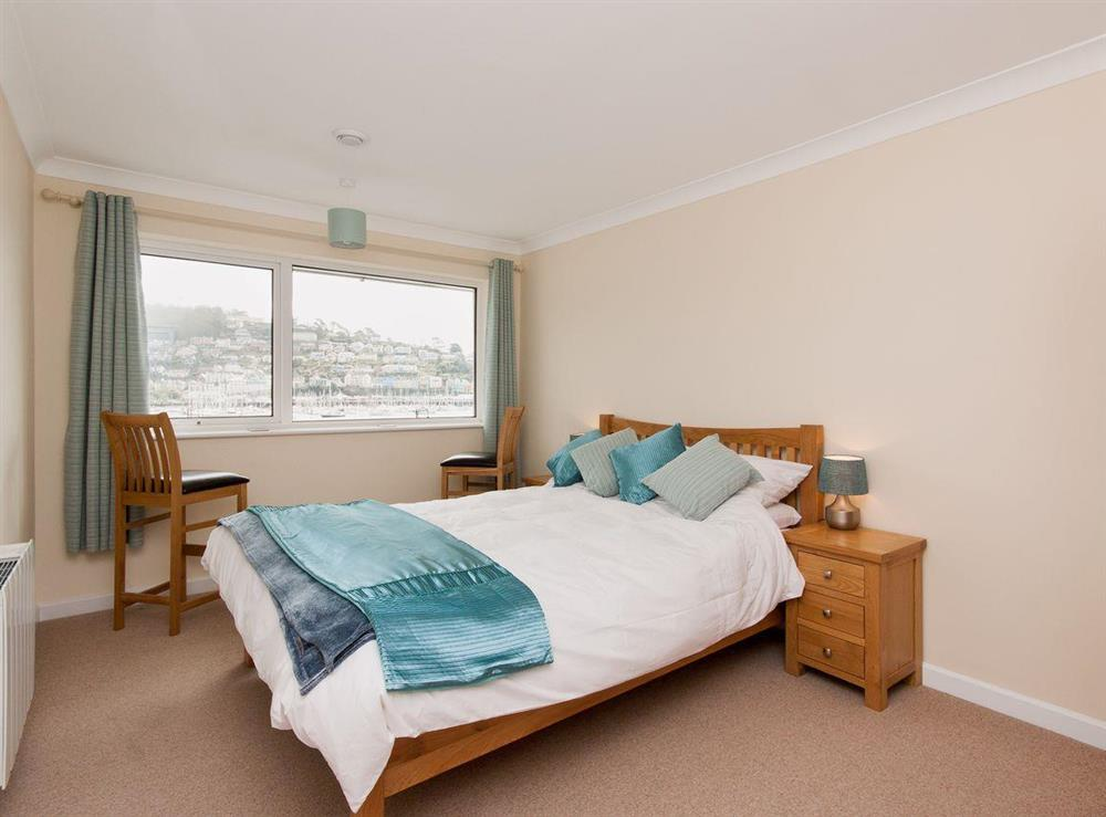 Double bedroom (photo 2) at Mayflower Court 10 in Dartmouth, Devon