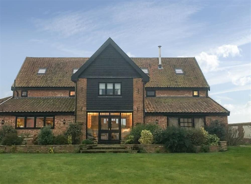 Exterior at Meadow Acre in Woodrising, near Watton, Norfolk