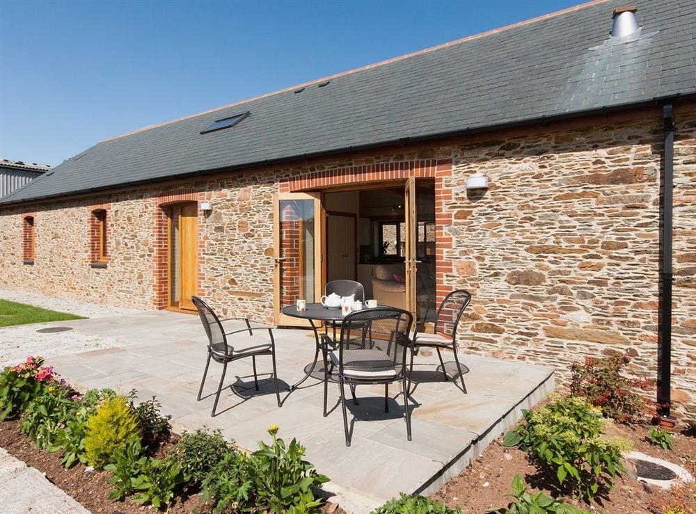 Exterior at Meadow Barn in Blackawton, Devon