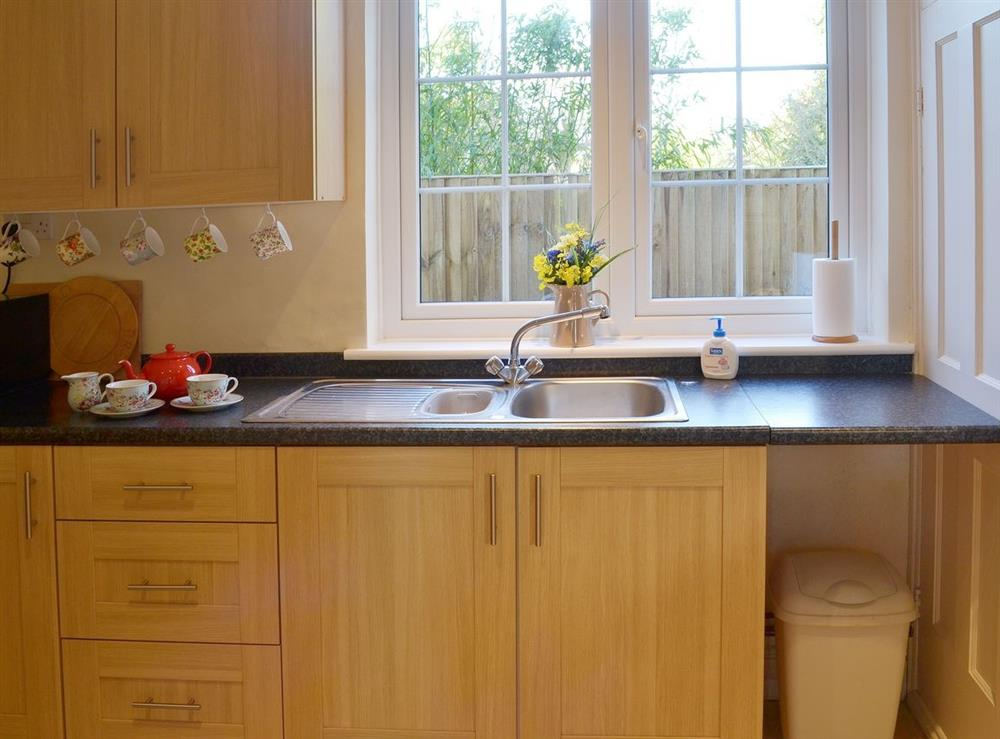 Photo 11 at Meadow Cottage in Irstead, near Wroxham, Norfolk