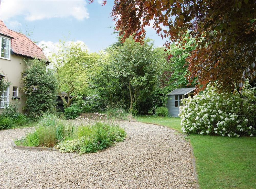 Photo 12 at Meadow Cottage in Irstead, near Wroxham, Norfolk