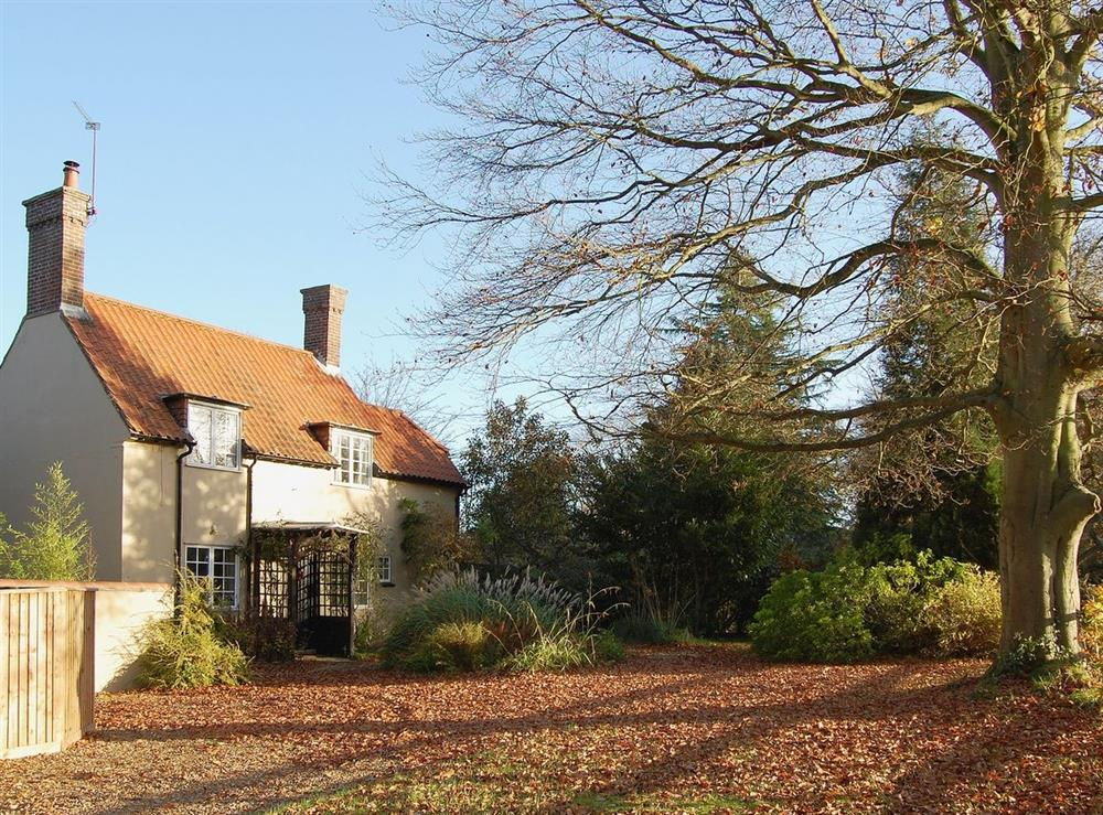Photo 13 at Meadow Cottage in Irstead, near Wroxham, Norfolk
